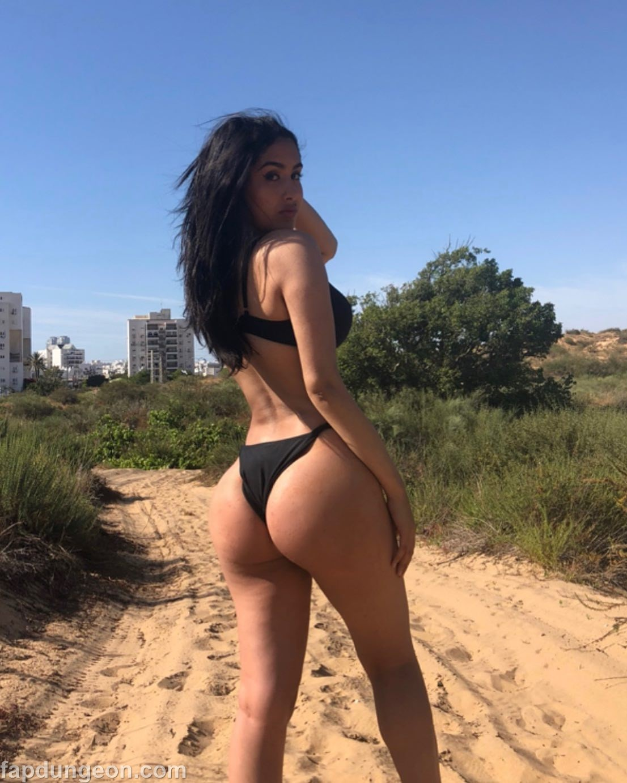 Maayanyr22 Naked