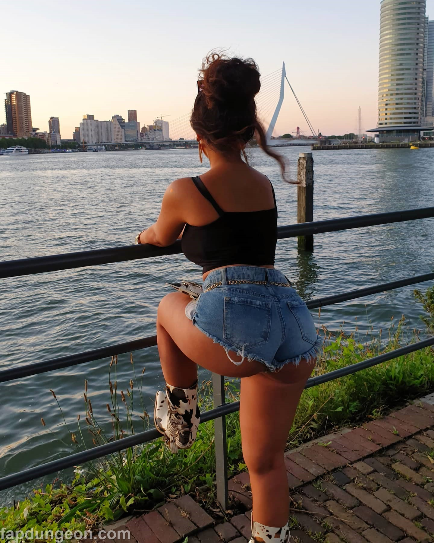 Roxy Jaycee Thick