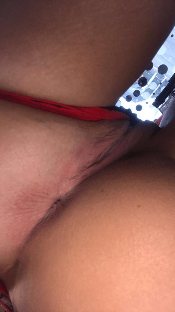 Barista Rachel Nude