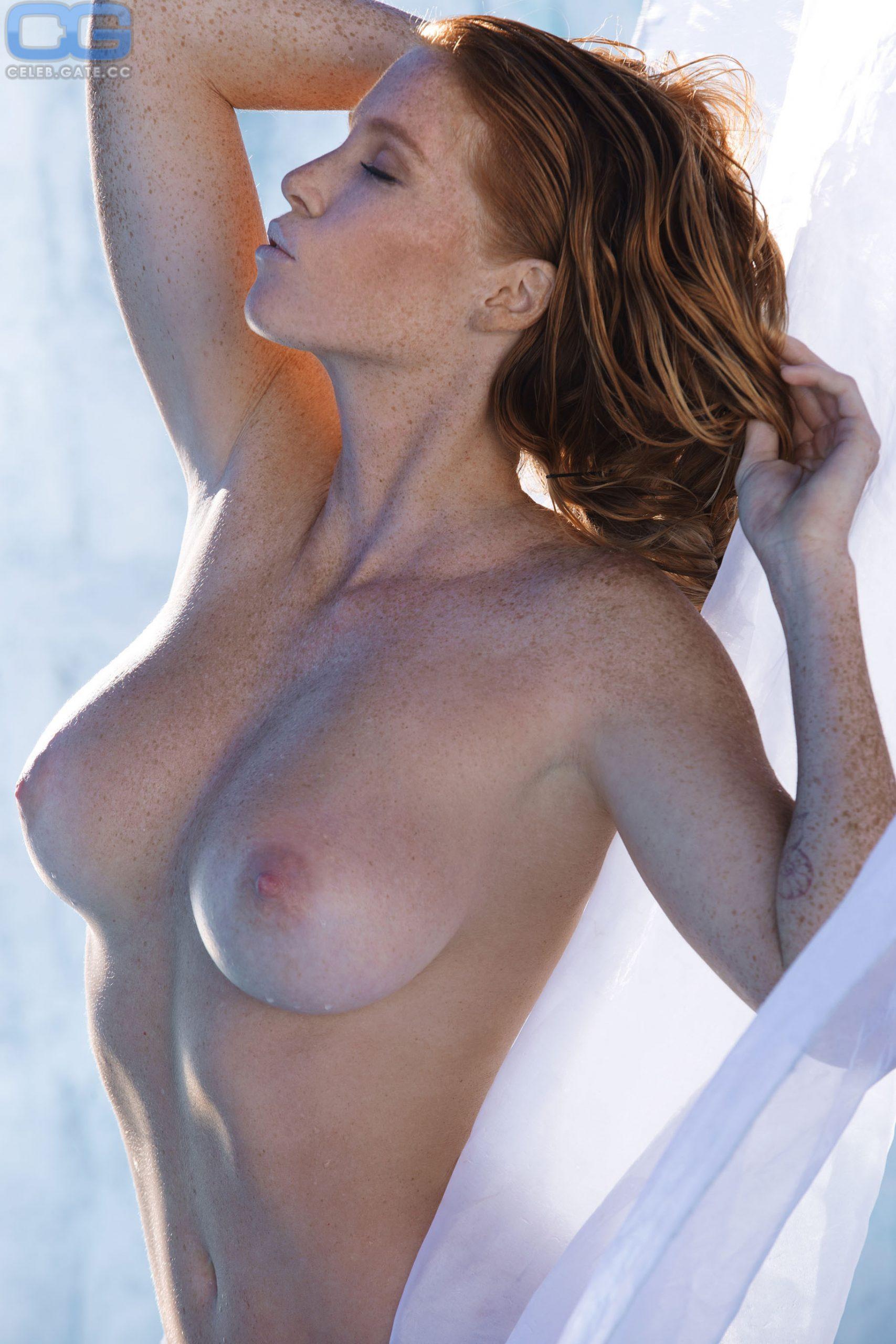 Elizabeth Ostrander Tits
